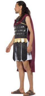 Costume de Guerrier Romain pour Homme