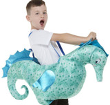 Costume Balade en Hippocampe pour Enfants