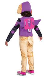Costume Pat' Patrouille Syke pour Fille