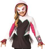 Ensemble Gwen Ghost Spider pour Fille