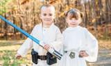 12 meilleures idées de costumes Star Wars: que la force soit avec vous cet Halloween!