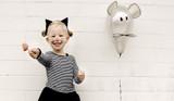 Top 10 Des Idées de Costumes de Chat Mignon