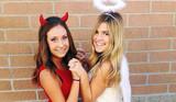 12 Idées de Costumes de Diable Amusants