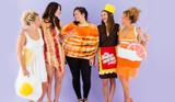 Top 13 des Idées de Costumes de Nourriture le Plus Cool