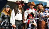 Ahoy! 10 Cool Idées de Costumes de Pirate