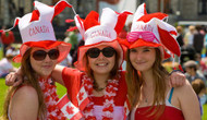 10 Costumes Pour Célébrer La Fête du Canada