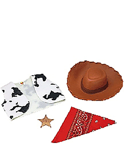 Kit D'accessoires Woody - Toy Story
