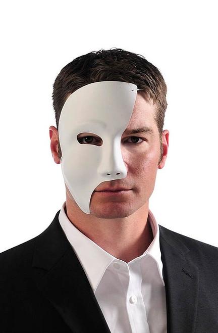 Masque du Phantome de l'Opera pour Adulte
