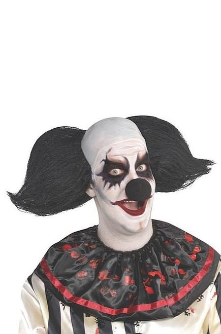 Perruque de Clown pour Adulte