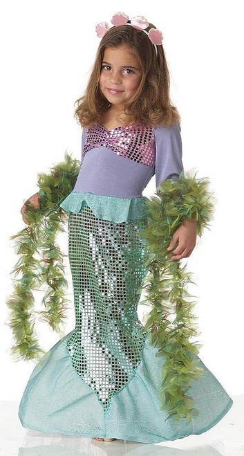 Costume de la Petite Sirène