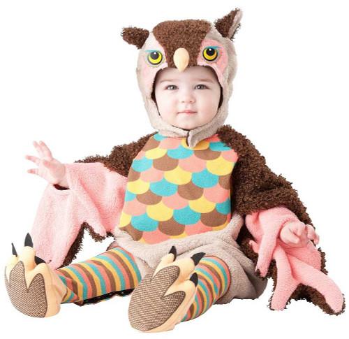 Costume Bébé Chouette pour Bambin