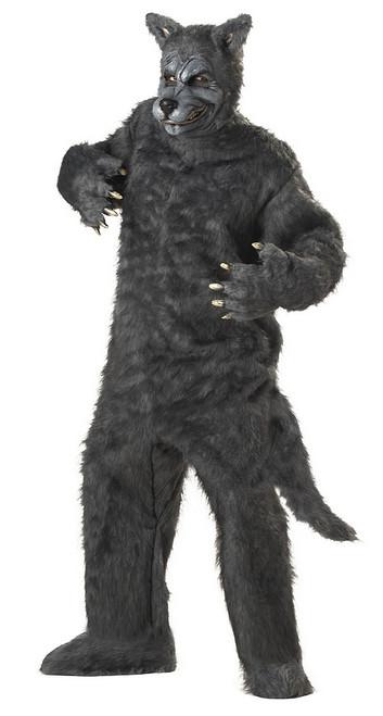 Costume Grand Méchant Loup