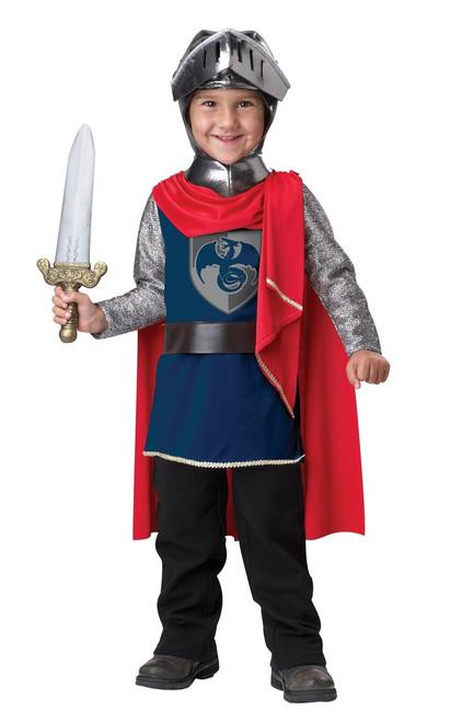Costume pour Enfant du Chevalier Galant