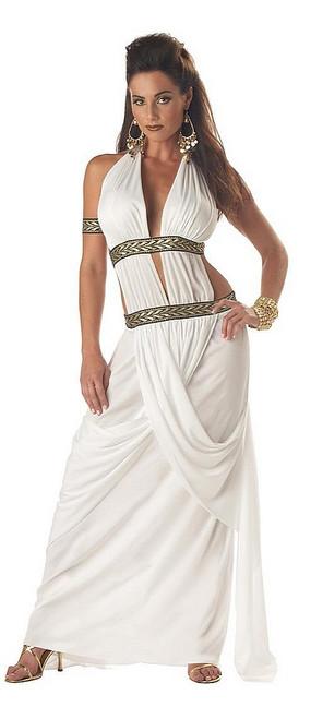 Costume Reine de Sparte