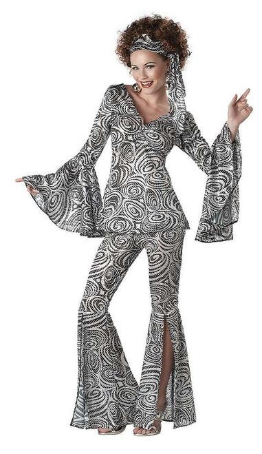 Costume Foxy Lady