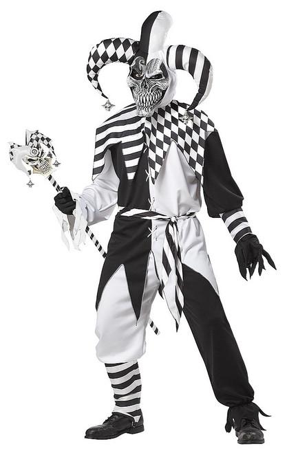 Le déguisement de Vilain Bouffon Farceur