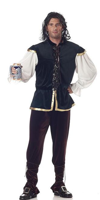 Costume de Tavernier pour Homme