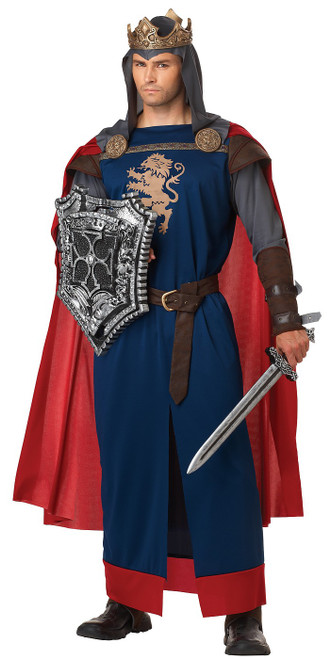 Costume de Richard C%u0153ur de Lion