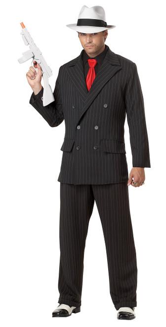 Costume du Chef de la Mafia