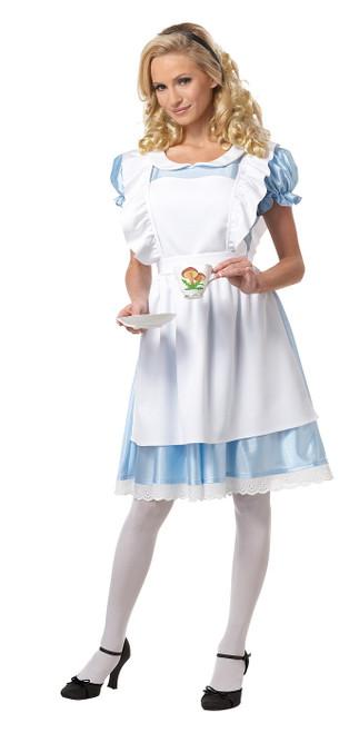 Costume Classique d'Alice
