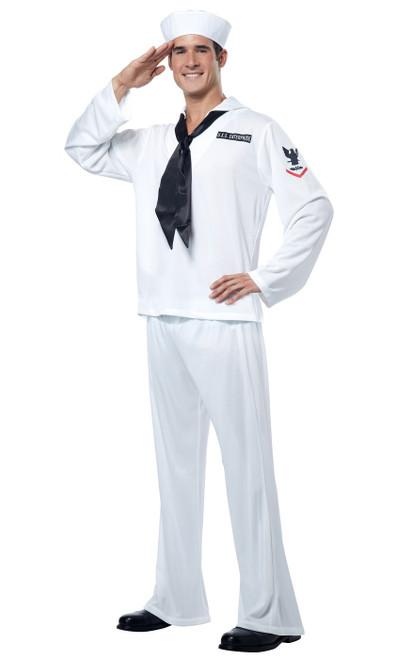 Costume de Marin