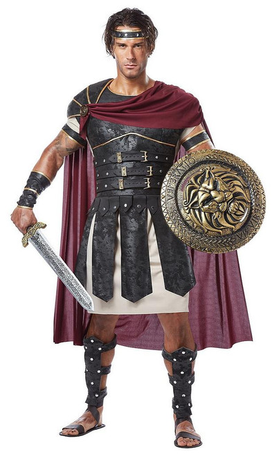 Costume de Gladiateur Romain