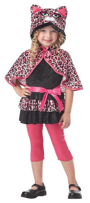 Costume de p'tit Chat Mignon pour Bambin