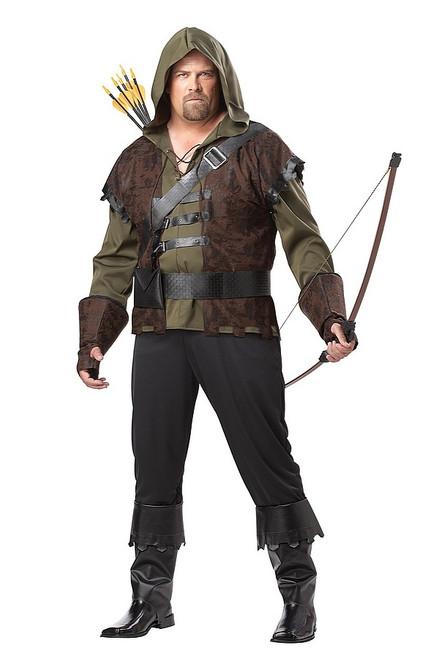 Costume de Robin des bois pour Hommes