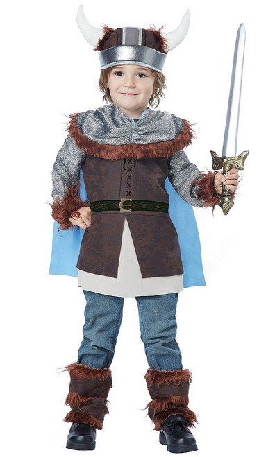 Costume du Vilain Viking pour Bambin