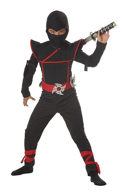 Costume Ninja d'Infiltration
