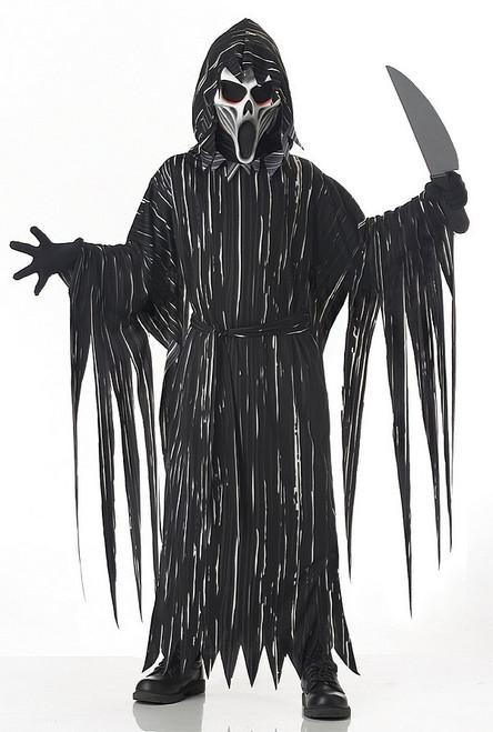 Costume d'Horreur Hurlante Pour enfant