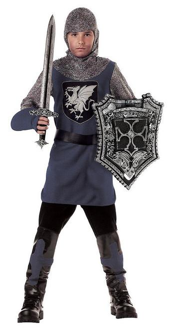 Déguisement du Chevalier Vaillant