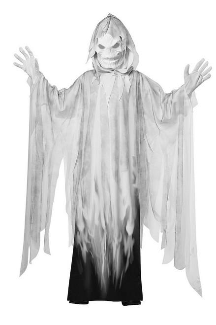 Mal Spirit Boy Costume