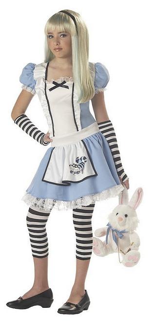 Costume d'Alice