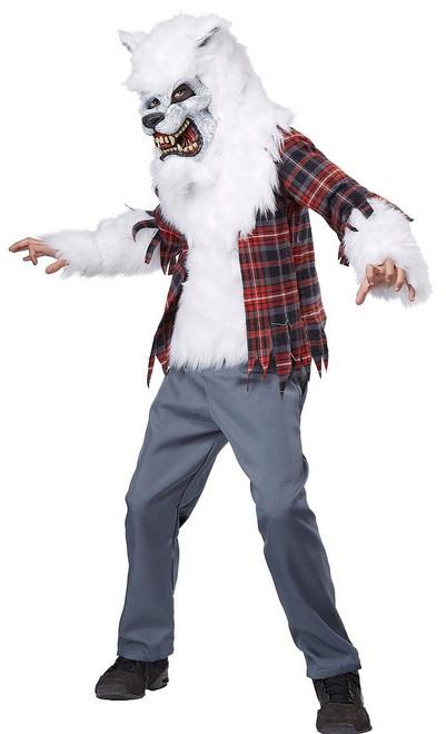 Costume du Loup-garou pour Enfant
