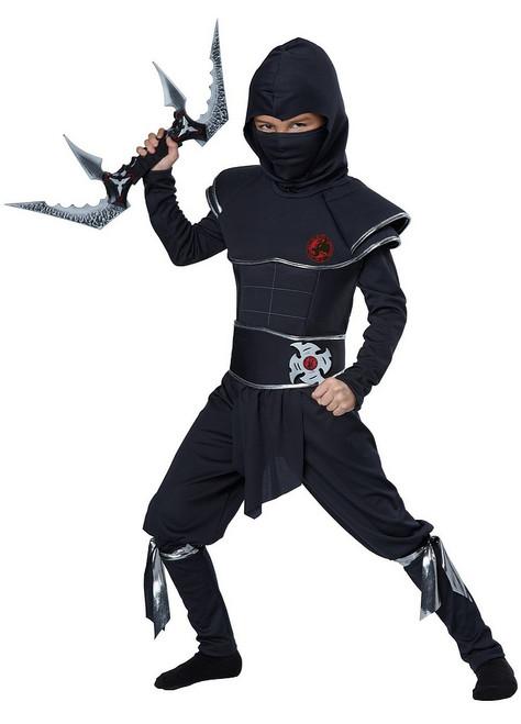 Costume du Guerrier Ninja