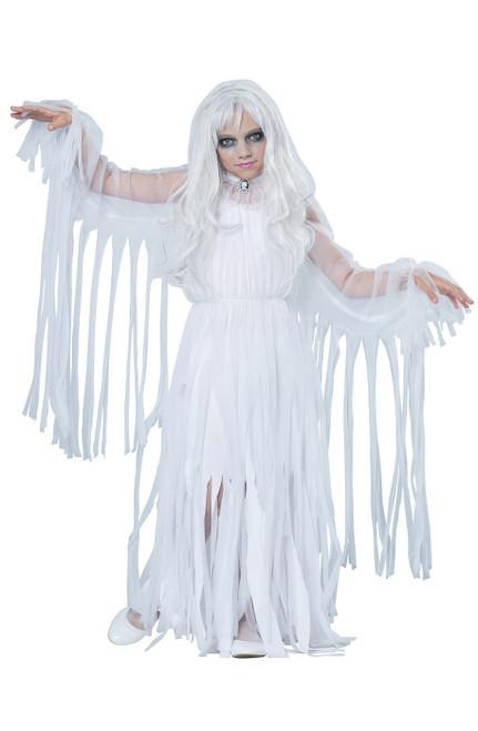 Costume de Fantome pour Fille