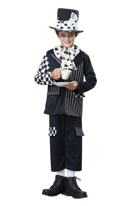 Costume du Chapelier Fou pour Enfant