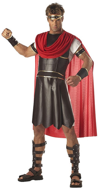 Costume d'Hercule pour adulte