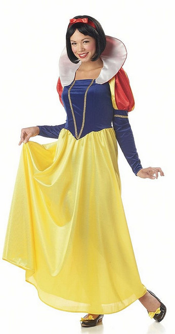 Blanche Neige Costume pour Femme
