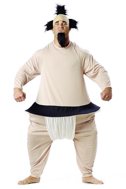 Costume Sumo Lutteur