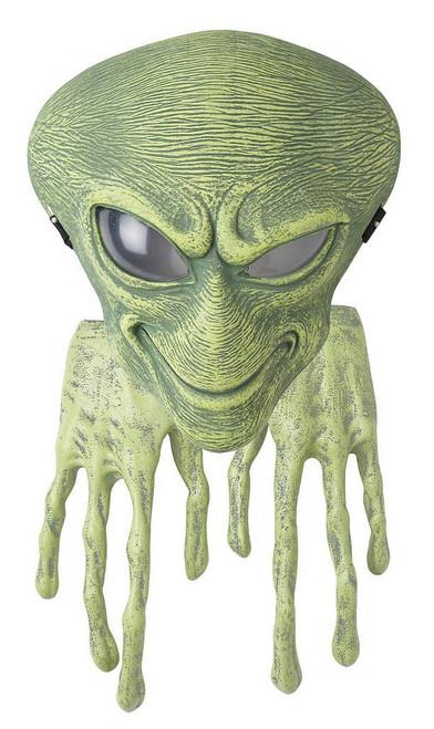 Masque Alien Mains Set