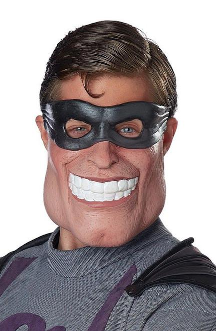 Masque du Super Gars