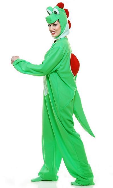 Costume Yoshi Super Mario Bros