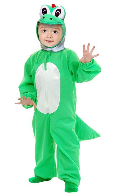 Costume de Super Mario Yoshi