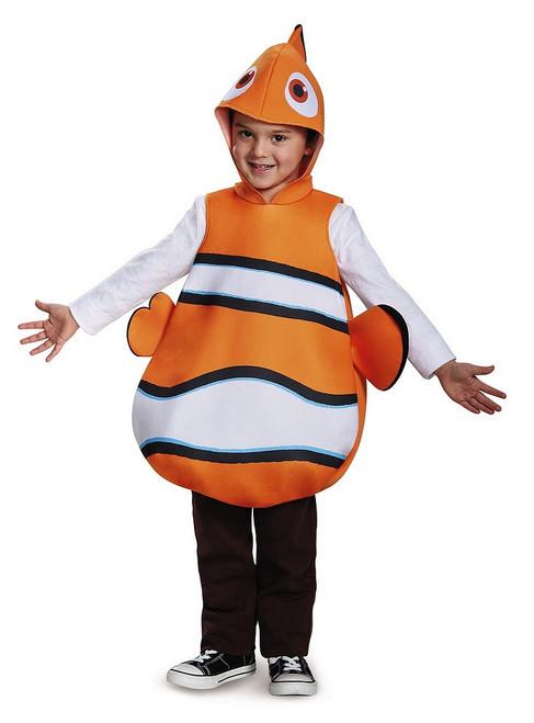 Costume de Nemo Classique pour Enfant
