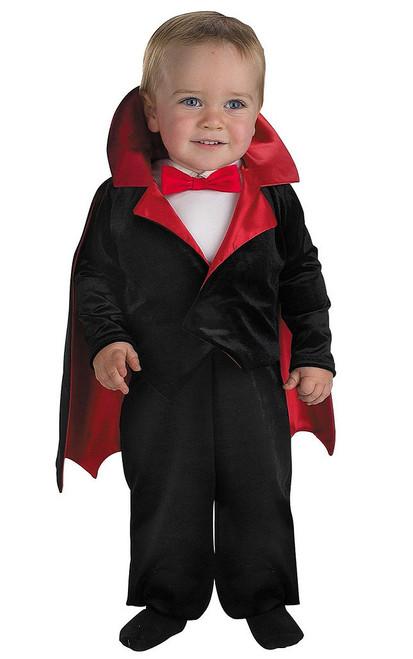 Costume du petit Vampire pour enfant