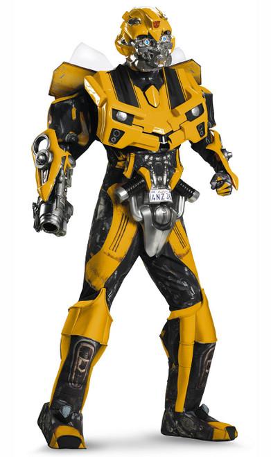 Costume de Bumblebee 3D pour Adulte
