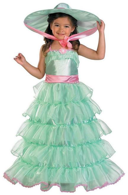 Costume de la Petite Bourgeoise du Sud pour Bambin
