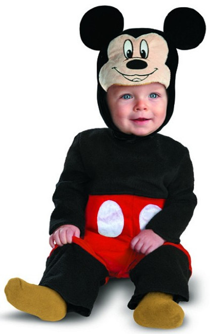 Costume de Mickey pour enfant